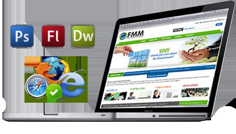 DreamWorks Web Solutions